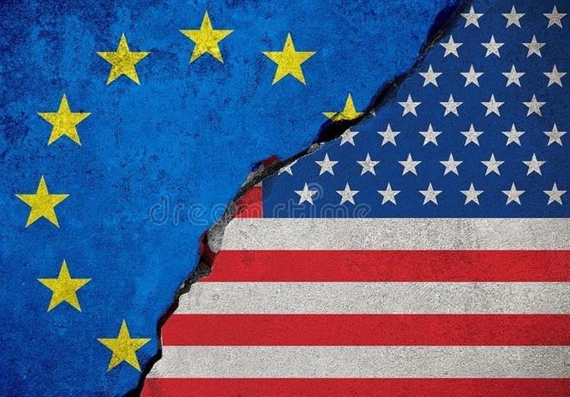مخالفت اروپا با اقدامات آمریکا علیه دادگاه بین المللی