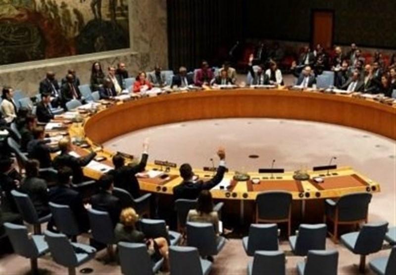 شورای امنیت طرح پیشنهادی روسیه برای نحوه ارسال یاری به سوریه را رد کرد