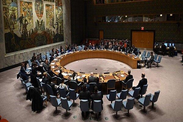 شورای امنیت چهارشنبه درباره نفتکش صافر جلسه برگزار می کند