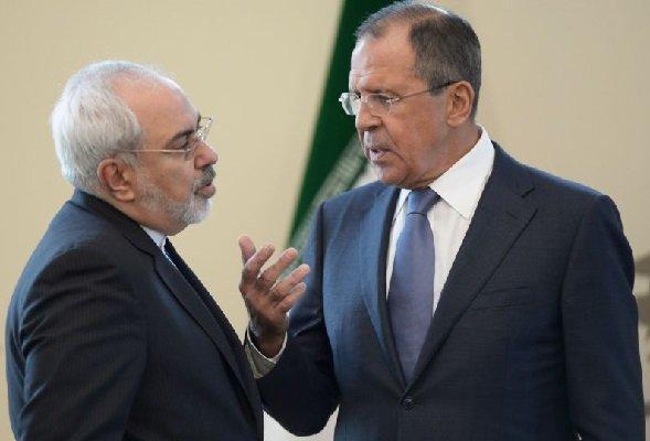 مسکو: لاوروف سه شنبه با ظریف ملاقات می نماید