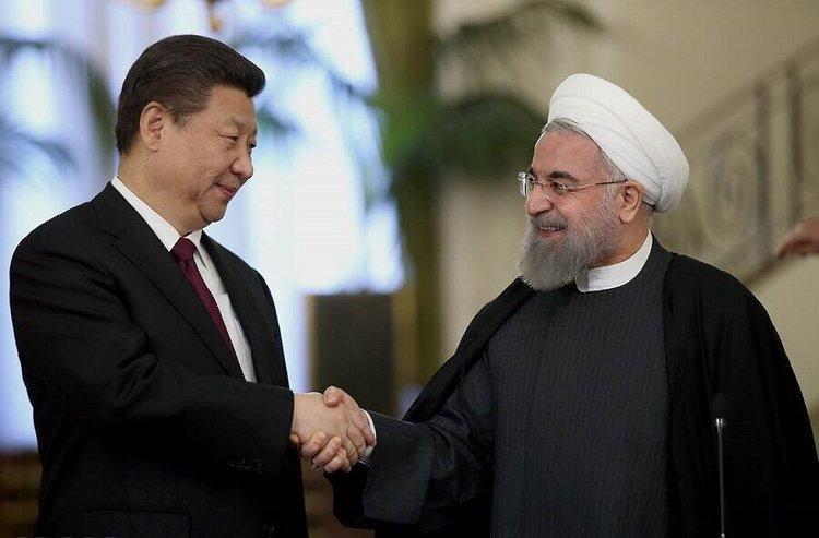 تحلیلی بر قرارداد ایران و چین با نگاهی به نظریه برژنسکی