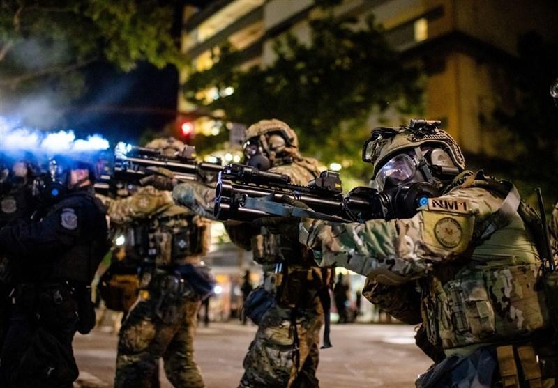 آمریکا برای آزادی بازداشت شدگان اعتراضات اخیر شرط تعیین کرد