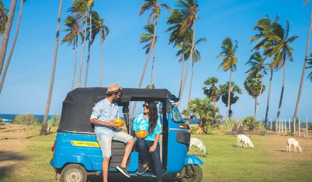 راهنمای سفر به سریلانکا