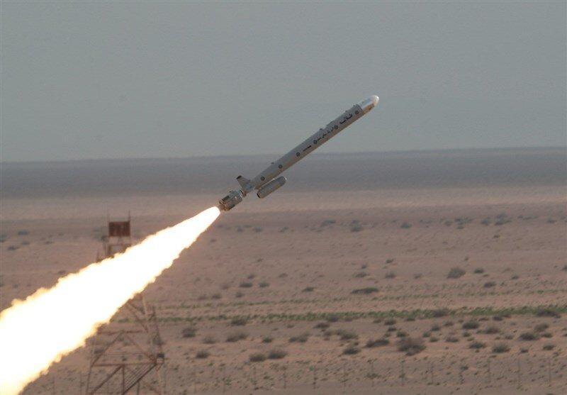 قابلیت های منحصربفرد جدیدترین موشک کروز ایرانی ، برد کروزهای دریایی ایران 3 برابر شد