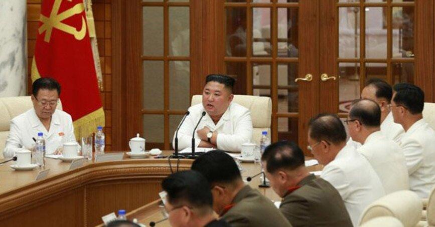 رهبر کره شمالی با این ویدئو به شایعات خاتمه دادتصاویر ، رهبر کره شمالی پس از شایعه به کما رفتن آفتابی شد