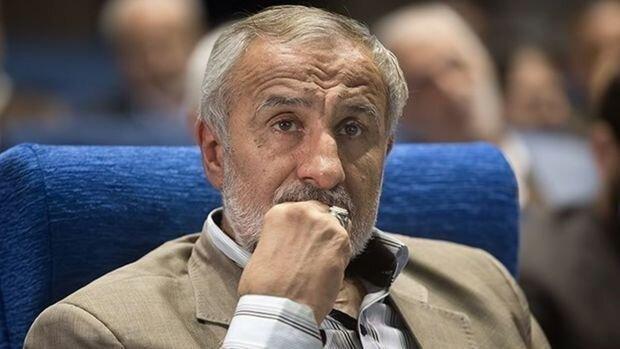 اولین واکنش الیاس نادران به شائبه قهر و استعفایش از مجلس