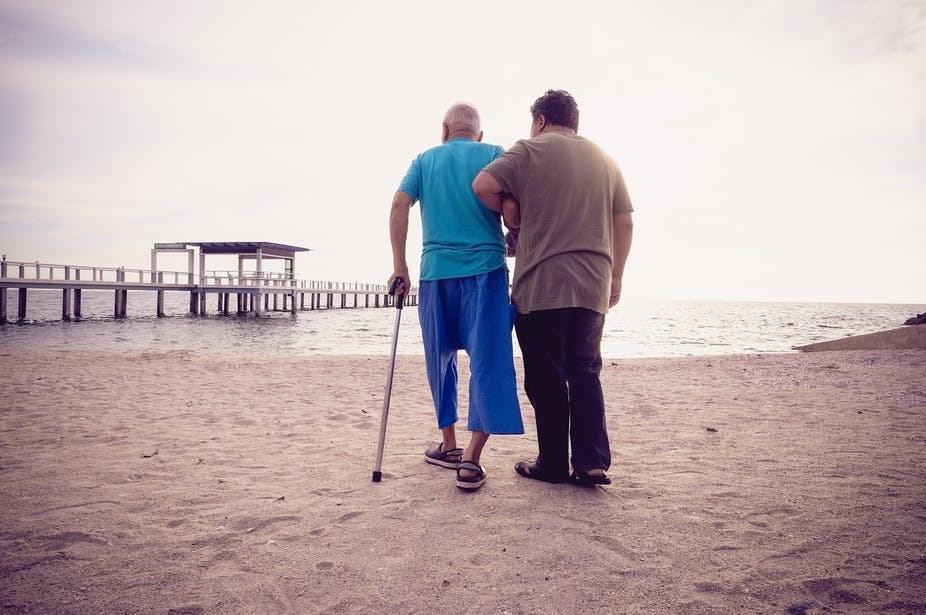 دردی به نام فراموشی، عواملی که ابتلا به آلزایمر را افزایش می دهند