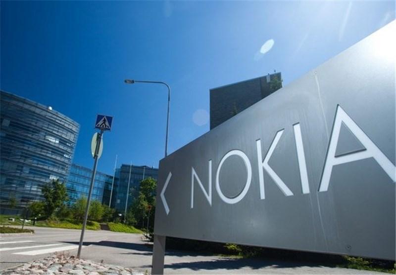 نوکیا اینترنت را به ماه می برد