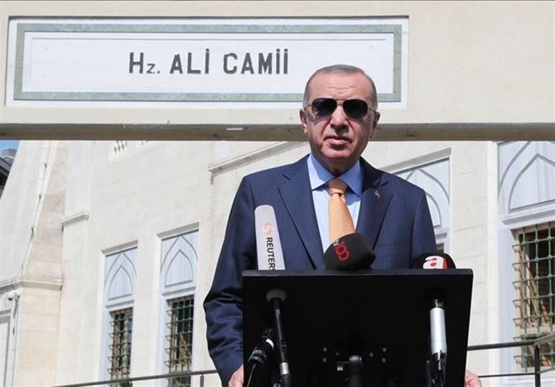 اردوغان: اروپا دوباره به فکر راه انداختن جنگهای صلیبی است، حمله روسیه به جنوب ادلب نشانه عدم اراده برای صلح پایدار است