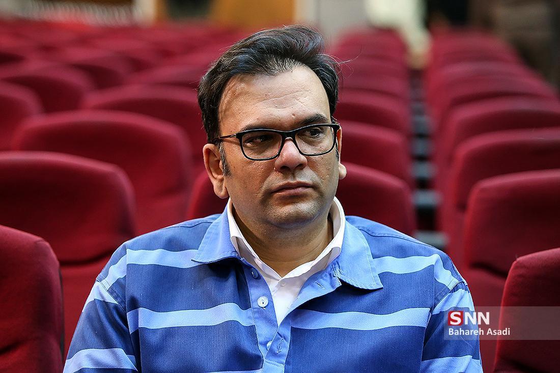 نماینده دادستان: امامی سکانس های نمایشنامه ای که دیگران نوشته اند را اجرا می کند