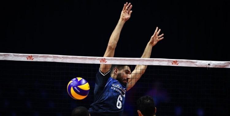 (ویدیو) تمرینات ملی پوش ایرانی در باشگاه ایتالیایی