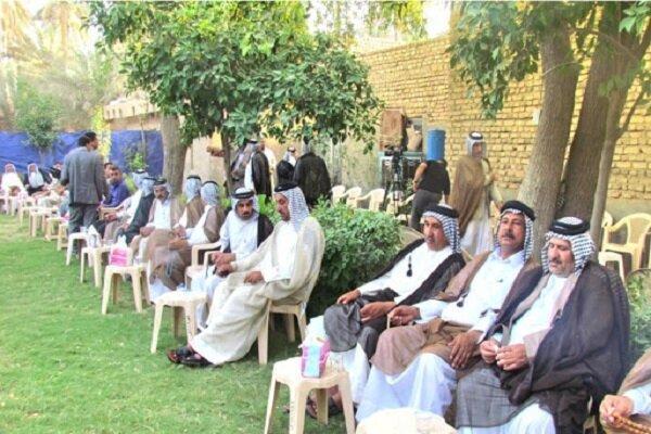 در صورت ورود شرکت های سعودی به عراق تظاهرات برگزار می کنیم