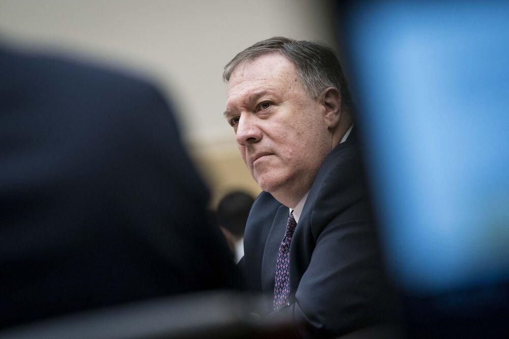پمپئو کشورهای جهان را به دلیل همکاری با ایران تهدید کرد