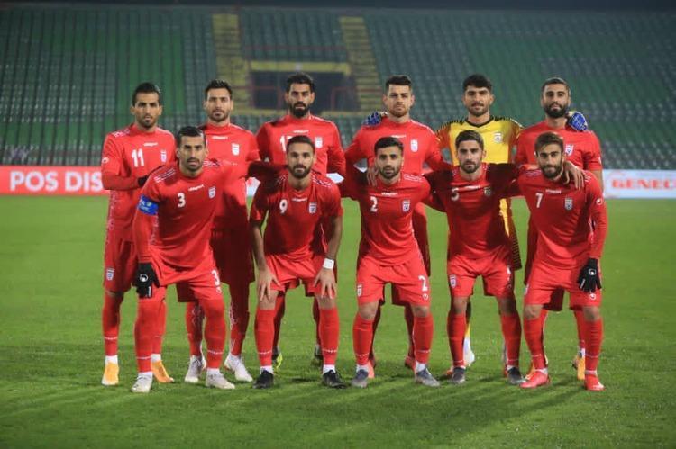 برد شیرین تیم ملی در خانه بوسنی