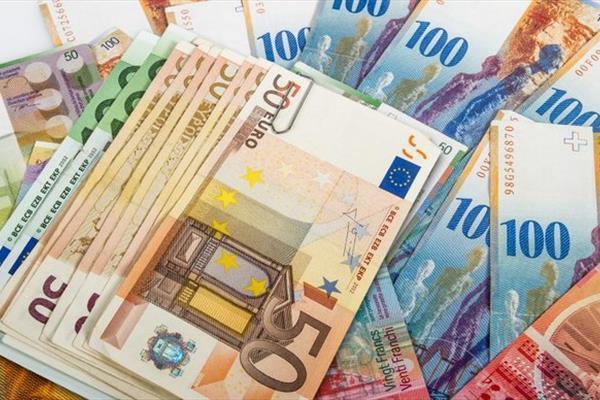 نرخ رسمی انواع ارز، قیمت یورو افزایش یافت