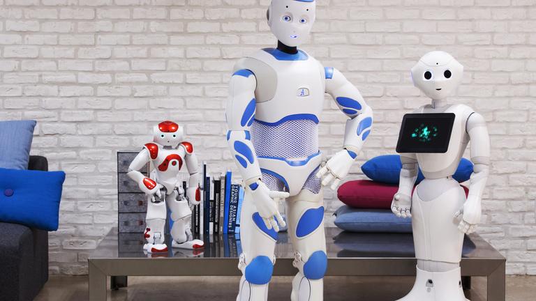 محققان MIT اخیرا از پروژه RoboGrammar برای یاری در طراحی ربات های متحرک رونمایی کردند