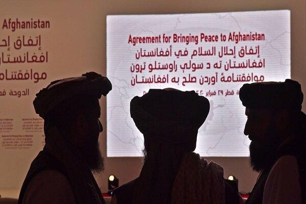 با توافق درباره دستور کار مذاکرات، قفل گفتگوهای بین افغانی شکست