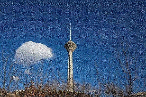 برج میلاد باز شد
