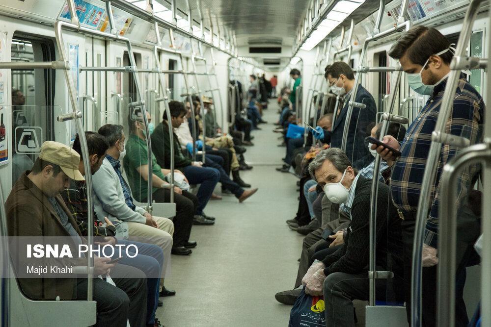 طراحی ضد مردمی خط 7 مترو