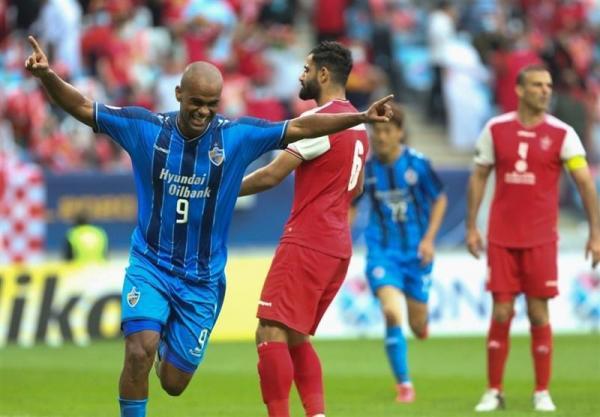 لیگ قهرمانان آسیا، نگرائو و حمدالله آقای گل شدند، جایزه به مهاجم مراکشی رسید