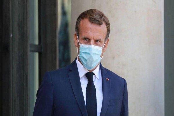 60 درصد فرانسوی ها از ماکرون ناراضی اند