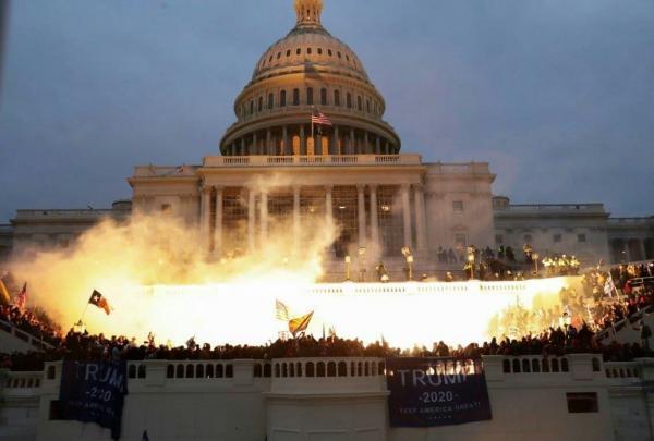 حداقل 4 نفر در جریان خشونت های کنگره کشته شدند