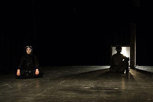 اجرا روی صحنه رنج ، بودجه 1400 روزنه امیدی برای حمایت از تئاتر خواهد بود؟