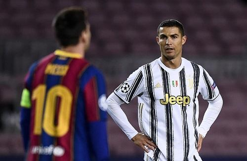 پس از 16 سال؛ غیبت همزمان رونالدو و مسی در مرحله یک چهارم نهایی لیگ قهرمانان