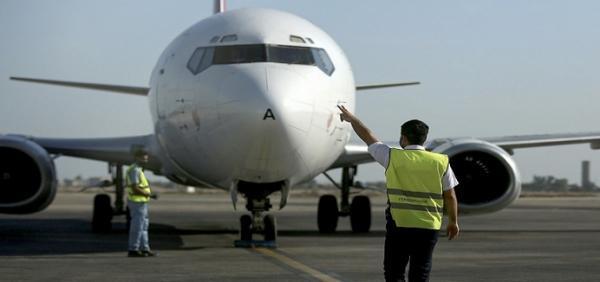 پرواز ها از مبدا عراق به حالت تعلیق درآمد