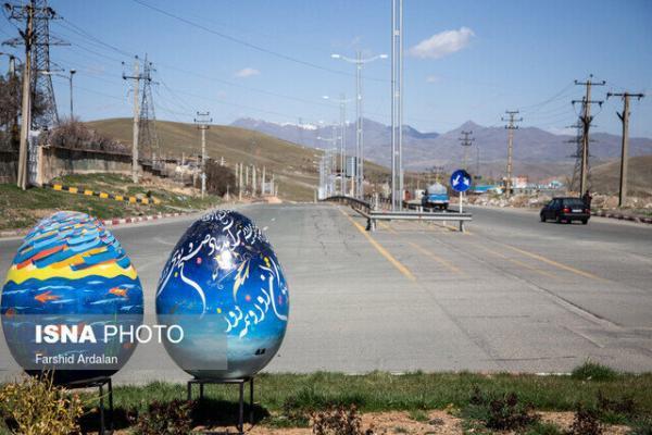 ترافیک روان در محورهای خراسان جنوبی ، 2 فقره تصادف فوتی به وقوع پیوست
