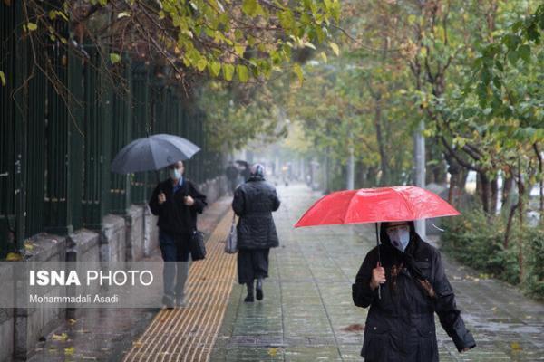 کاهش 26 درصدی بارش ها در چهارمحال و بختیاری