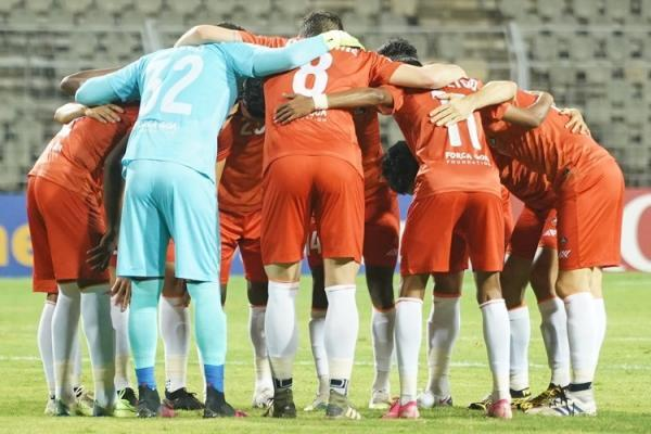 شکایت رسمی باشگاه هندی از پرسپولیس