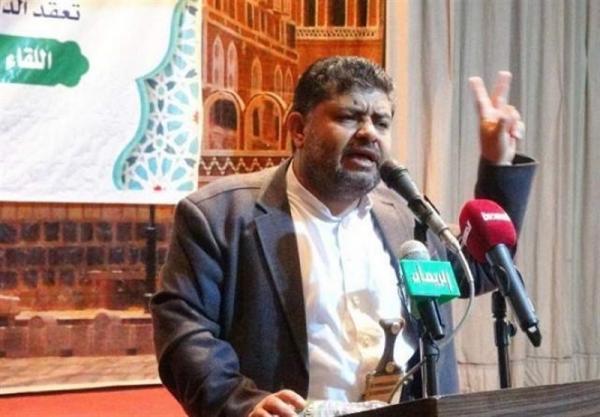 الحوثی: عربستان و آمریکا در توهم به سر می برند خبرنگاران