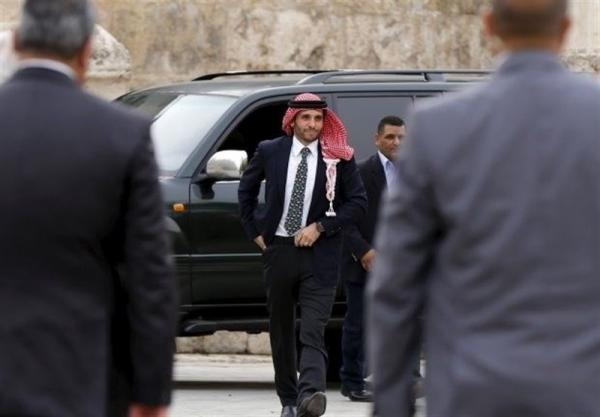 افشای جزئیات تماس تلفنی یک افسر موساد با همسر شاهزاده حمزه