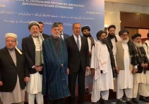 نامه طالبان به رهبران جناح مقابل چه هدفی را دنبال می نماید؟
