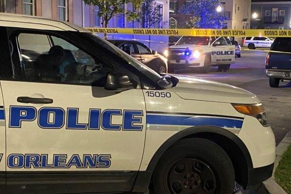 تیراندازی در شهر نیواورلئان آمریکا، پنج تن زخمی شدند