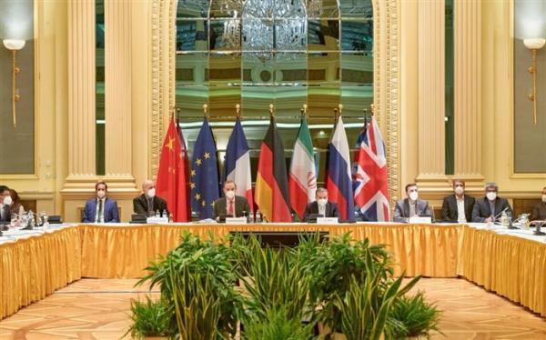 نشست کمیسیون مشترک برجام در انتها دور چهارم گفت وگوها برگزار گردید