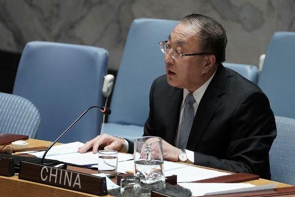 چین آمریکا را به دیپلماسی دز قبال کره شمالی دعوت کرد