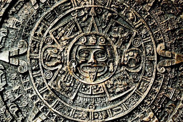 حقایقی جالب درباره فرهنگ قوم مایا مکزیک