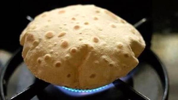 نان داغ شده روی گاز با سلامت ما چه می کند؟