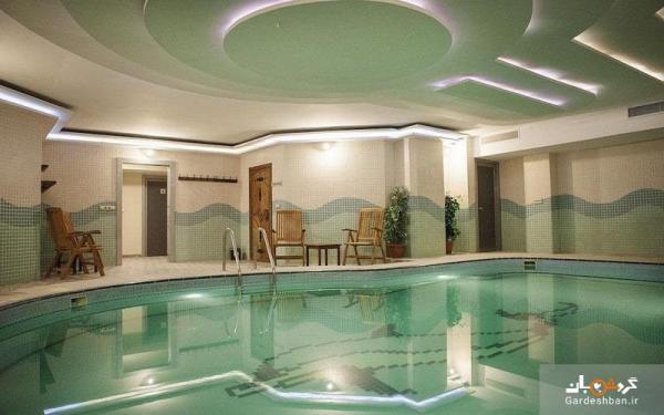 هتل بیلک استانبول، اقامت در یکی از محبوب ترین مناطق شهر
