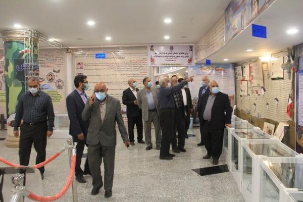 اهتمام شورای ششم شیراز برای تکمیل موزه دفاع مقدس فارس