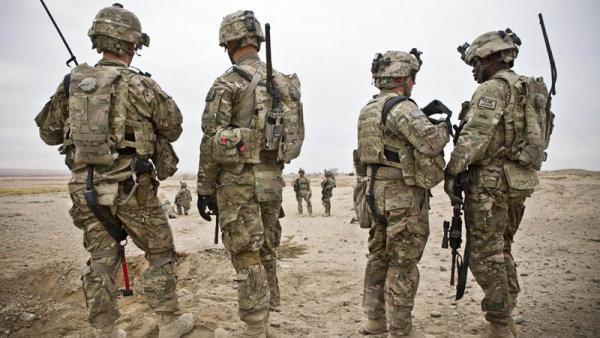 پنتاگون: روسیه کوشش می نماید آمریکا را مجبور به ترک شمال شرقی سوریه کند