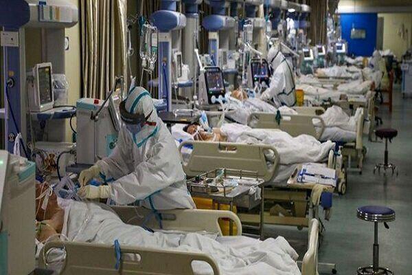 شناسایی 7034 بیمار نو کرونایی، 123نفر دیگر فوت شدند