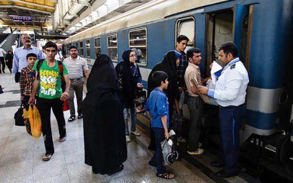 پیشنهاد افزایش قیمت بلیت قطار