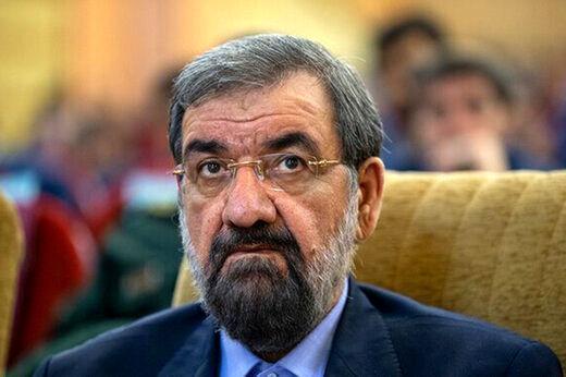 محسن رضایی: ما در زمان جنگ هم چنین سختی را نداشتیم