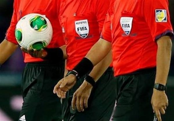 نامه جمعی از پیشکسوتان داوری به فدراسیون فوتبال