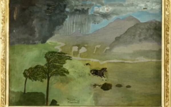 رونمایی از نقاشی های دیده نشده ناصرالدین شاه در کاخ گلستان