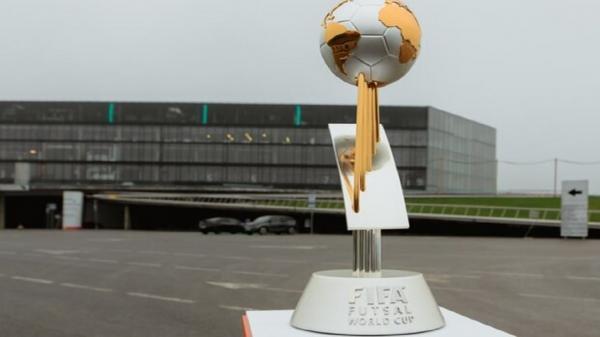 برنامه بازی های امروز مرحله یک چهارم نهایی جام جهانی فوتسال